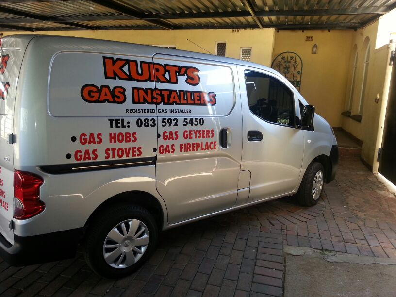 Kurts Gas Installers domestic Gas Installers